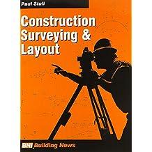 Construction Surveying & Layout