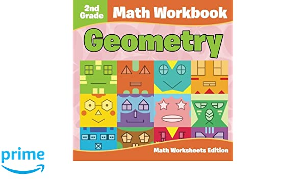 Counting Number worksheets math picture worksheets : 2nd Grade Math Workbook: Geometry | Math Worksheets Edition: Baby ...