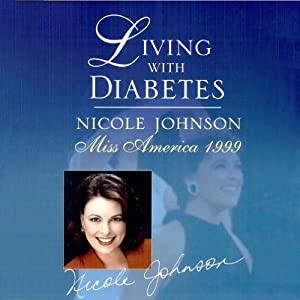 Living with Diabetes Audiobook