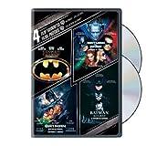 4 Film Favorites Batman Collection