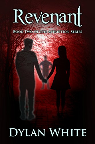 Revenant book two of the apparition series kindle edition by revenant book two of the apparition series by white dylan fandeluxe Images