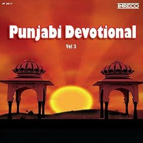 Amazon.com: Punjabi Devotional, Vol. 3: Bhai Hari Singh Ji