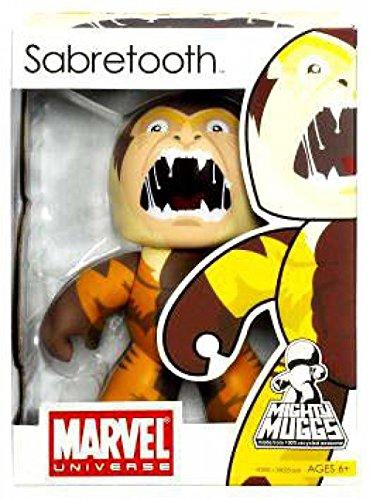 Marvel Mighty Muggs Series 6 Vinyl Figure (Marvel Mighty Muggs Vinyl Figures)