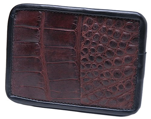 Gator Wallet by The Custom Edge