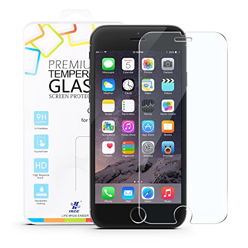 iPhone Screen Protector Glass Definition