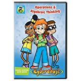 Cyberchase: Operations & Algebraic Thinking