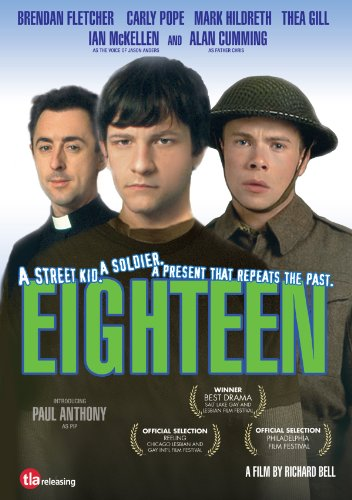 Eighteen (Cinemas Thea)