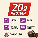 Premier Protein 20g Protein bar, Chocolate