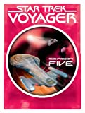 Star Trek Voyager - The Complete Fifth Season (DVD)