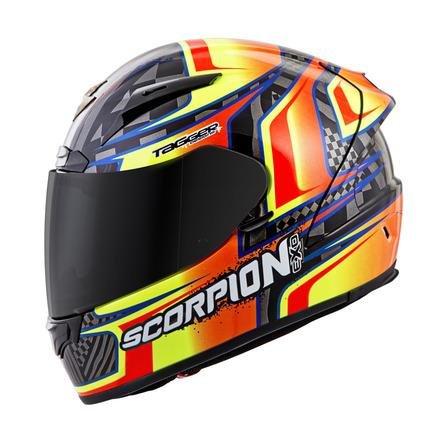 Scorpion Exo R2000 - 6