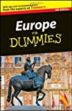 img - for Europe For Dummies by Donald Olson (2009-01-27) book / textbook / text book