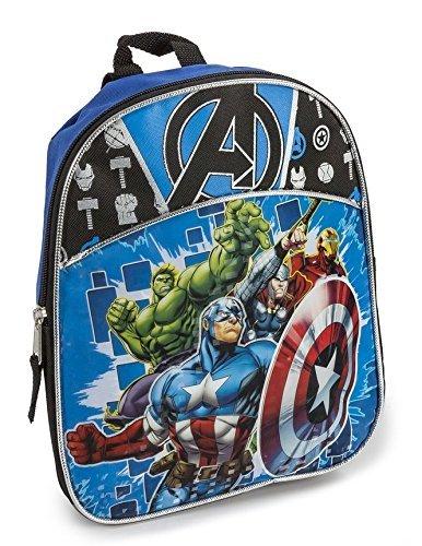 marvel avengers school bag - 7