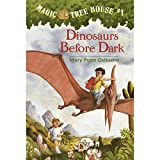 Bargain Audio Book - Magic Tree House  Book 1  Dinosaurs Befor