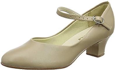 So Danca CH50 Character Shoe (Adult