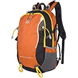 137224893b41 XSY Travel Daypack Trekking Backpack Riding Bag for Women and Men Junior  Girl and Boy Waterproof