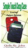 Nook Simple Touch Crochet Cozy Case pattern