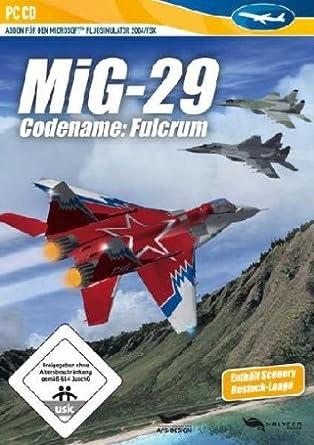MIG-29 : Fulcrum
