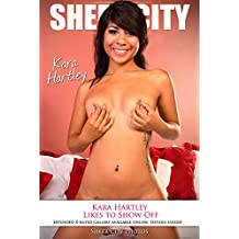 Sheer City Young Naked Women – Kara Hartley Likes to Show Off: 102 Photos of Small Boobs XXX Nude Shaved Pussy College Girls