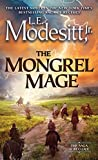 img - for The Mongrel Mage (Saga of Recluce) book / textbook / text book