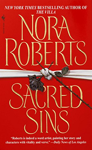 Sacred Sins by [Roberts, Nora]