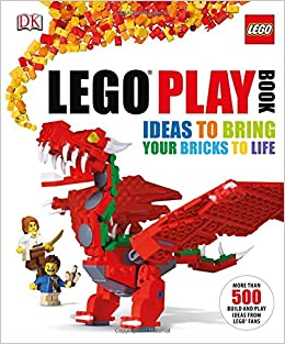 Image result for Lipkowitz, Daniel LEGO Play Book: Ideas to Bring Your Bricks to Life