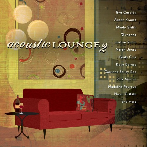 Acoustic Lounge 2 / Various (Acoustic Lounge)