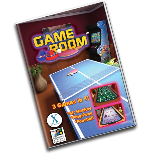 Game Room [Download] (Hockey Pc Games)