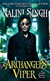 Archangel's Viper (A Guild Hunter Novel) by  Nalini Singh in stock, buy online here