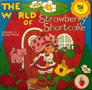Strawberry Shortcake Magazine - 4