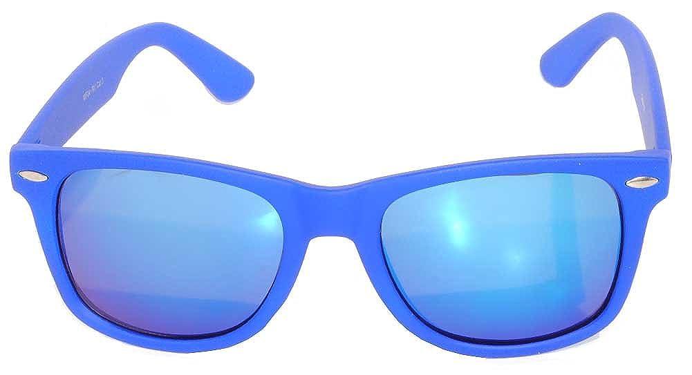 Amazon.com: Gafas de sol clásicas vintage con lentes de ...