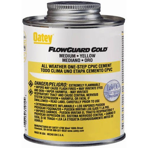 oatey-31910-lo-voc-cpvc-flowguard-gold-1-step-yellow-cement-4-ounce-by-oatey