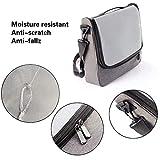 Messenger Bag for Nintendo Switch,Portable Travel