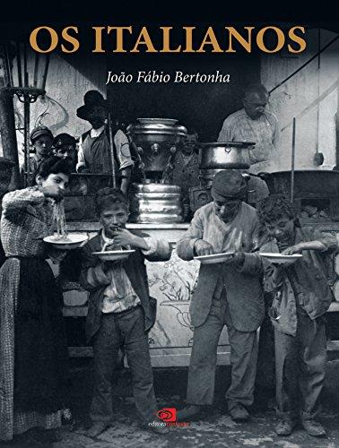 Italianos, Os (Portuguese Edition)