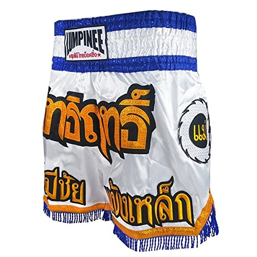 Lumpinee Muay Thai Kick Boxen Shorts LUM-003 S