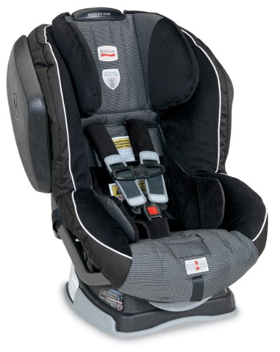 Britax Advocate 70-G3 Convertible Car Seat, Onyx (Prior Model)
