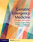img - for Geriatric Emergency Medicine: Principles and Practice book / textbook / text book
