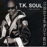 Undisputed: The Album
