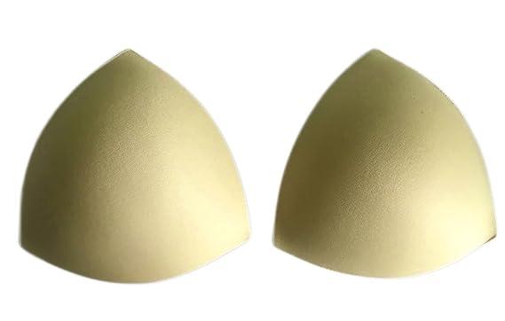 2c4d888697 Vogue of Eden Women s Breathable Sponge Bra Inserts for Smart Bra ...