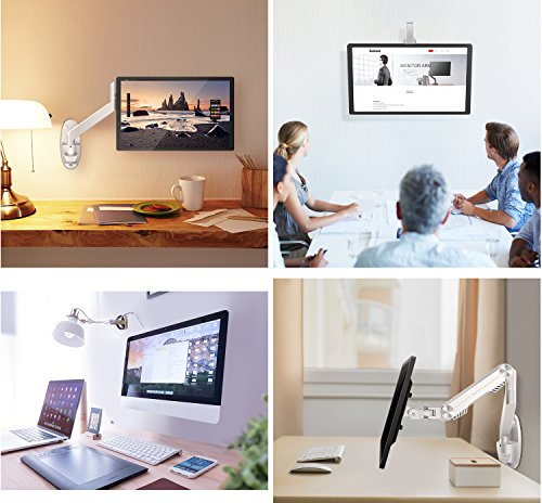Wall Mount Monitor Stand by Bestand (Image #1)