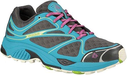 Cheap Vasque Women's Pendulum II Gore-Tex Trailing Running Shoe, Horizon Blue/Magnet,8 M US