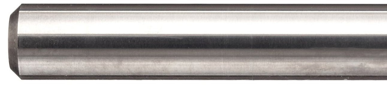 140 Degree Slow Spiral 4.5mm Diameter x 81mm Length Straight Shank Pack of 1 YG-1 DH453 Carbide Dream Extra Long Drill Bit TiAlN Finish