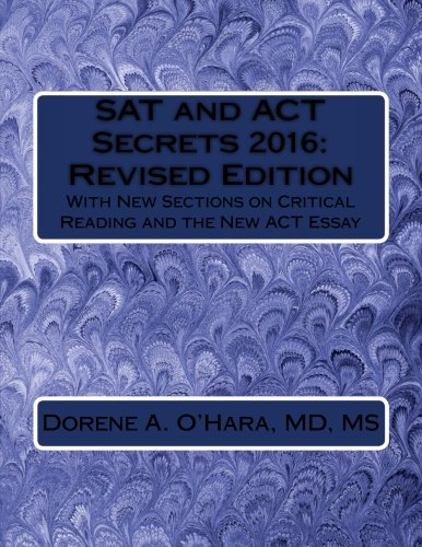 Mighty Oak Guide to Mastering the 2016 ACT Essay For the new 2016 36point ACT essay
