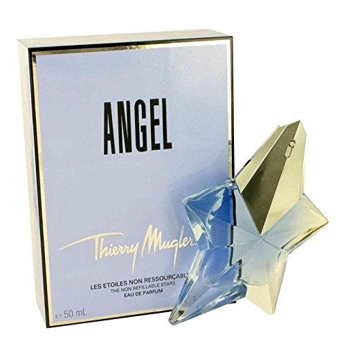 ANGEL by THIERRY MUGLER EDP SPRAY 1.7 OZ For Women (Angel By Thierry Mugler)