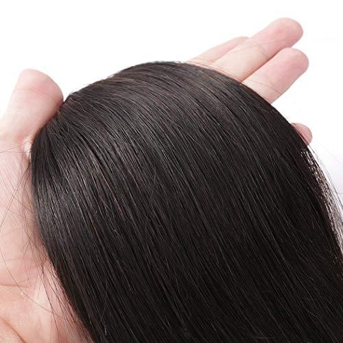 Cheap peruvian hair bundles with closure _image0