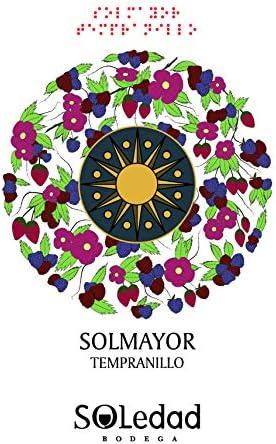 Solmayor Tempranillo