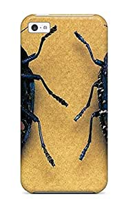 HsLMaMt4379VevwM Tpu Case Skin Protector For Iphone 5c Insect With Nice Appearance