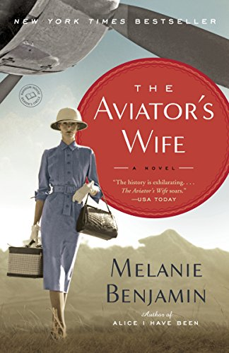 Rd Aviator (The Aviator's Wife: A Novel)