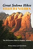 Great Sedona Hikes, William Bohan and David Butler, 1450571298
