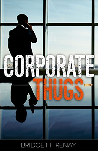 Bargain eBook - Corporate Thugs