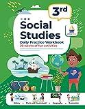 3rd Grade Social Studies: Daily Practice Workbook